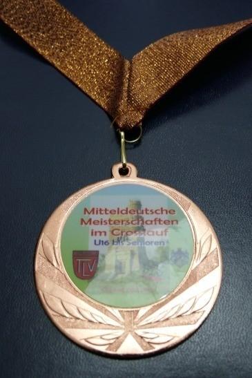 Mitteldeutsche Meisterschaft Cross 2016 am 05.11.2016