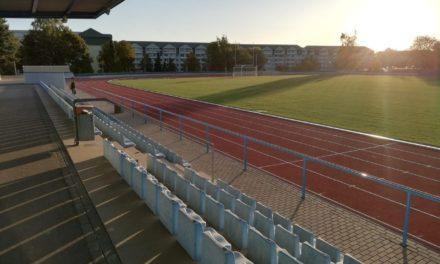 Kreismeisterschaften im Mehrkampf am 22. September 2019 in Freiberg