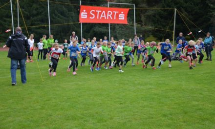 60. Bräunsdorf-Cross am 28.09.2019